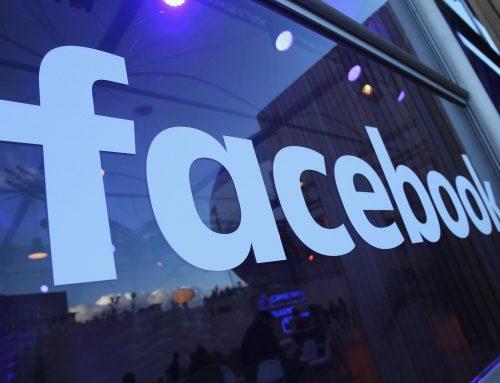 Facebook limitera prochainement l'accès à son API par les développeurs tiers
