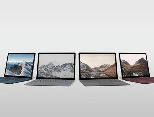 Découvrez le classement des meilleurs laptops du moment