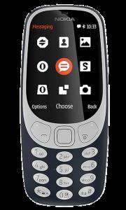 Nokia 3310 - Rue MontGallet