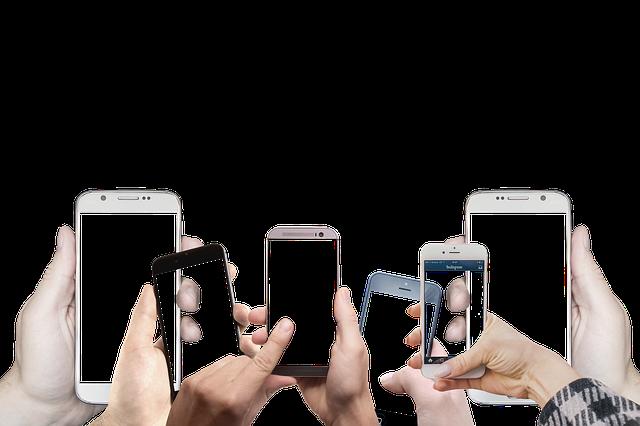 Choisir son smartphone - Rue Mont-Gallet