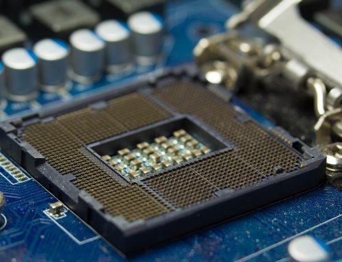 CPU, GPU et APU des acronymes inséparables du monde de l'informatique