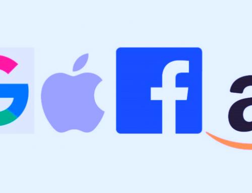 Les grandes marques de la technologie et l'étau de la fiscalité