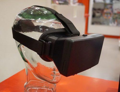 Focus sur la réalité virtuelle et son utilisation dans divers secteurs