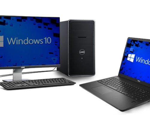 Les critères pour le choix entre un PC bureau et un ordinateur portable