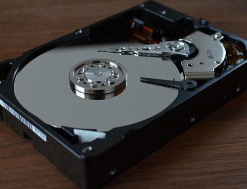Les stockages de données externes de type HDD et SSD: capacité et performance