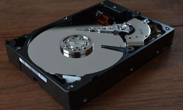 stockages de données externes de type HDD et SSD - Rue Montgallet