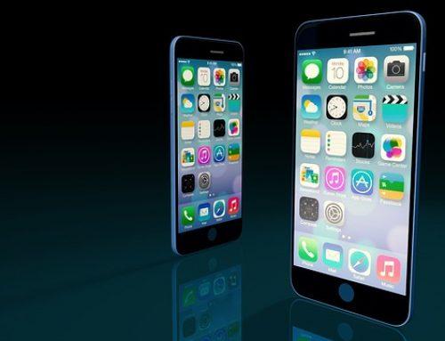 Test réalisé sur l'iPhone 7 et l'iPhone 7 Plus