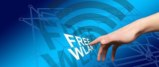 Wi-Fi et les puces 802.11ax - Rue Montgallet