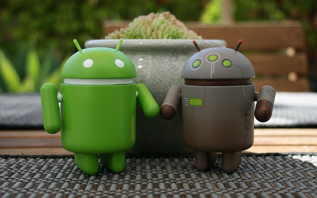 Android-P - Rue Montgallet