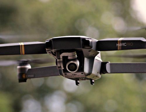 [TEST]  Réussi pour le drone DJI Mavic Pro