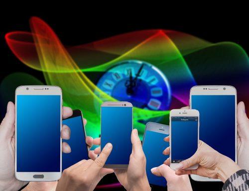Les gammes de Smartphone 2018 les plus attendus