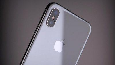 Apple IPhone X - Smartphone par excellence - Rue-Montgallet