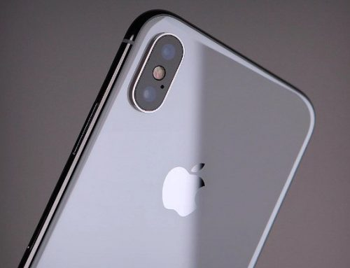L'iPhone X marque son entrée parmi les smartphones à plus de 1000€