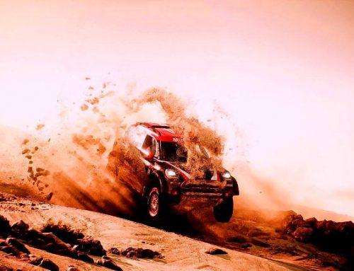 Enfin une date de sortie officielle pour Dakar 18