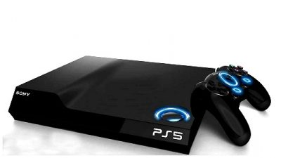 Console Playstation 5 - Sony - Rue Montgallet