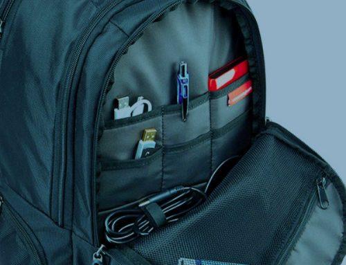 Notre sélection des meilleurs sacs à dos pour PC portable