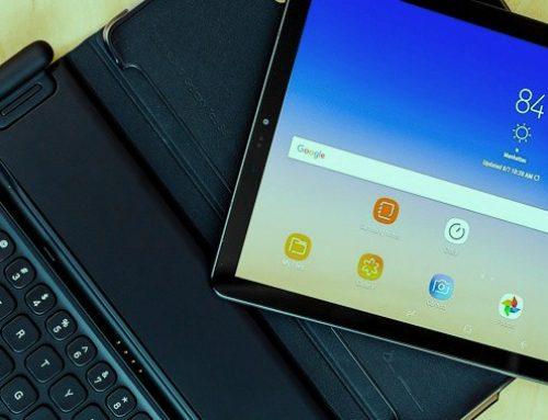 [TEST]  Samsung Galaxy Tab S4