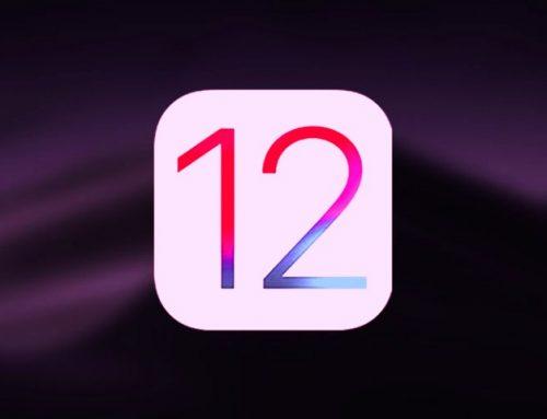 iOS 12: Des promesses de rapidité pour les anciens iPhone