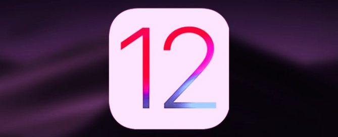 iOS 12-Rue Montgallet