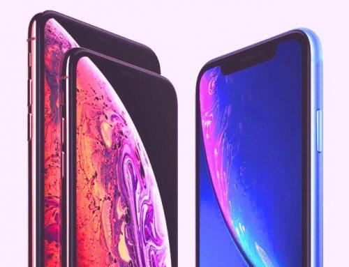 Apple : Un programme de reprise des anciens iPhone pour booster la vente des nouveaux fleurons 2018