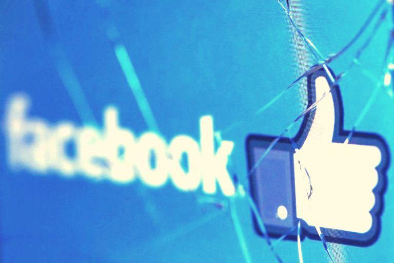 Facebook piraté - Rue Montgallet