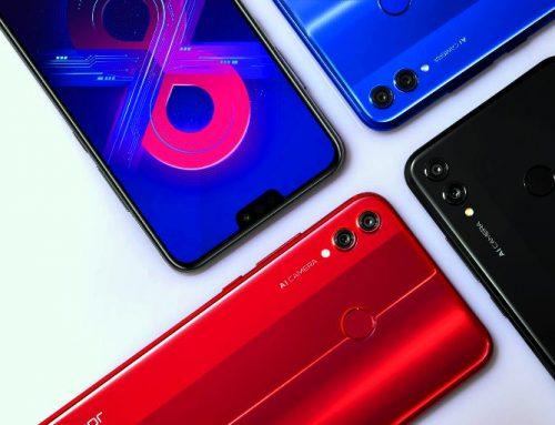 Honor 8X : le Smartphone d'entrée de gamme d'excellente facture