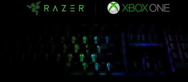 Xbox one razer - Rue Montgallet