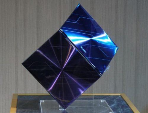 Projet Precog : L'ordinateur du futur d'Asus devrait sortir en 2019