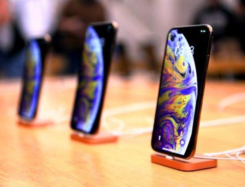 [TEST] iPhone Xs : Une version améliorée de l'iPhone X sous le capot