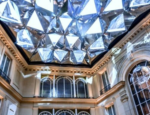 Apple Store des Champs-Élysées: Une boutique exceptionnelle pour la firme de Cupertino
