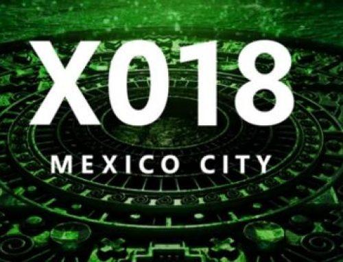 Microsoft : Xbox au centre de la conférence X018 de Mexico