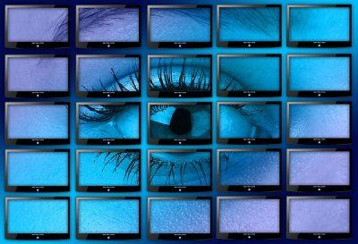 High tech - Video surveillance - Rue Montgallet