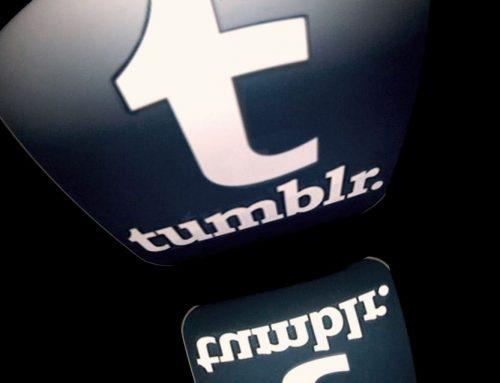 La pornographie bannie du réseau social Tumblr