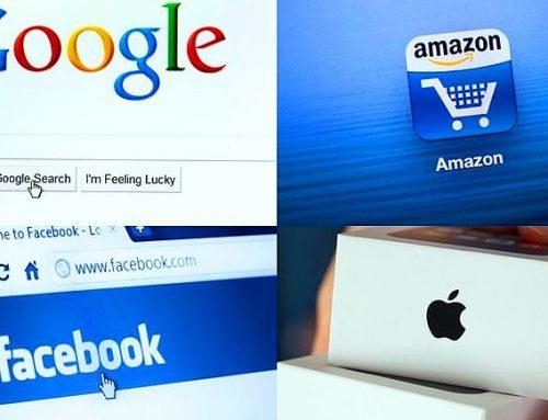Taxation des GAFA: la taxe sur le numérique divise l'Union Européenne