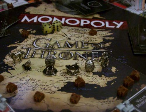 Game of Thrones : La version Monopoly enfin disponible!
