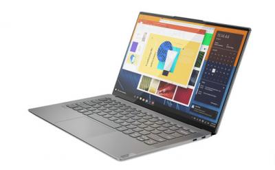 Lenovo Yoga S940 - Laptop 2019 - Rue Montgallet