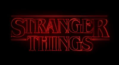 Stranger Things - Rue Montgallet