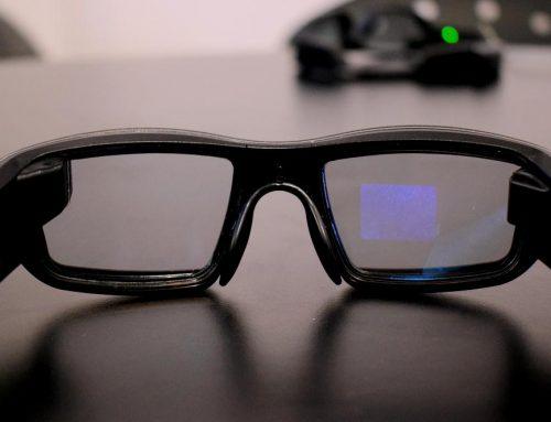 [TEST] Vuzix Blade : les nouvelles lunettes connectées