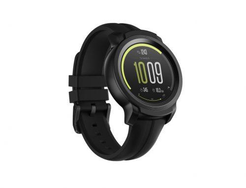[TEST] La TicWatch E2: le top des montres connectées