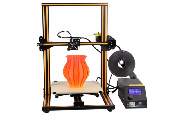 3D Creality3D CR-10 - L'imprimante 3D - Rue Montgallet