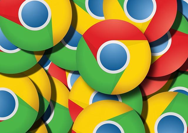 Google Chrome phishing - Rue Montgallet