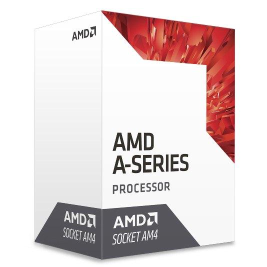 AMD A10 9700 - Rue Montgallet