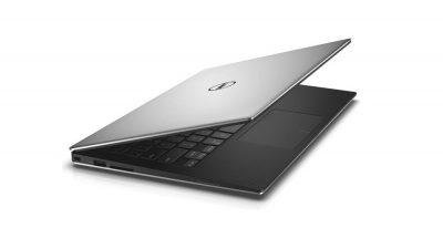 Dell XPS 13 9360 - le PC le plus petit au monde - Rue Montgallet