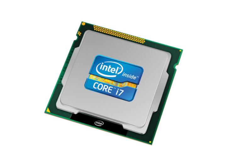 Intel Core i7 2600K - Rue Montgallet