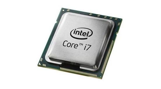 Intel Core i7 3630QM - Rue Montgallet