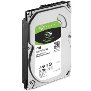 Seagate BarraCuda 1 To - Rue Montgallet