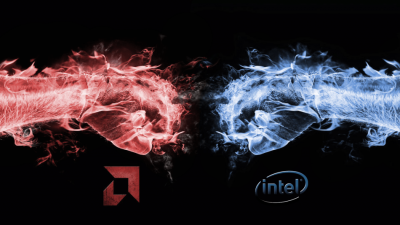 Processeurs AMD - INTEL - Rue Montgallet
