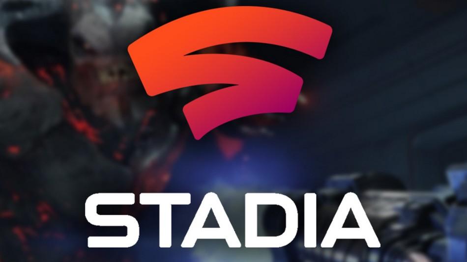 google stadia - la console de jeux performante - Rue Montgallet