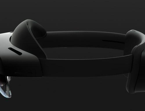 HoloLens 2 : La nouvelle version du casque de réalité mixte de Microsoft