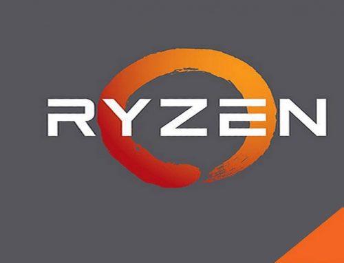 Ryzen 3 1200 , la solution pour l'entrée de gamme